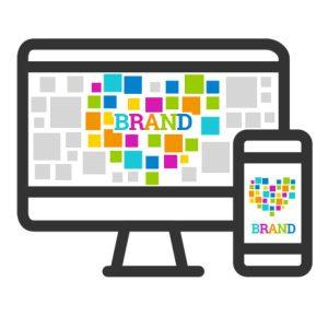 Brand Websites